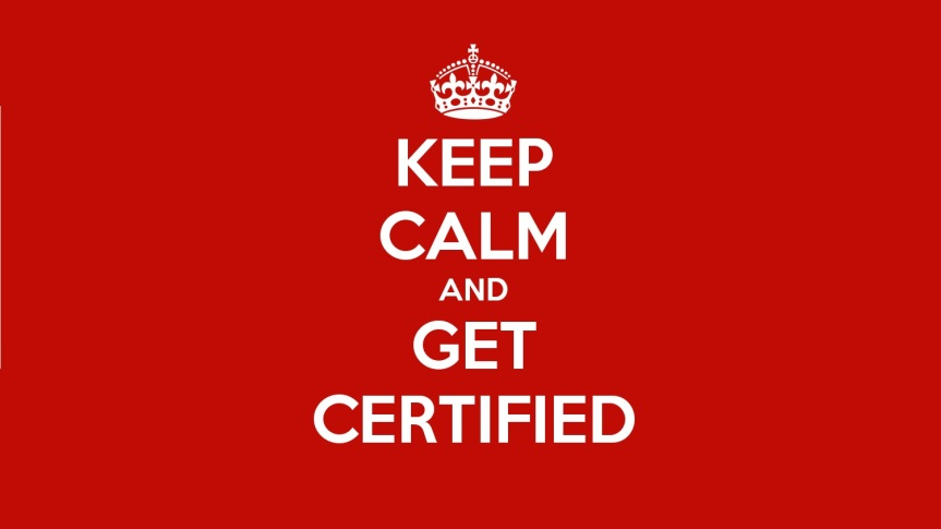 10 Reasons to Go for a Professional Certificate