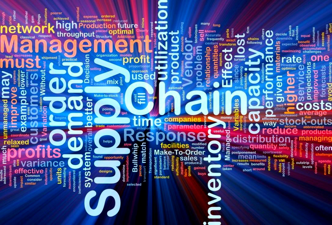 the role of supply chain management for many companies As the world has gotten flatter and supply chains have gotten longer, the need for companies to follow best practices in global supply chain management has intensified.