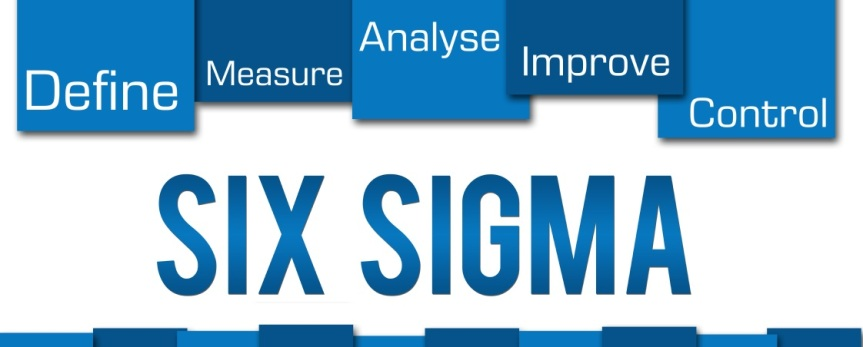 Six Sigma Journey