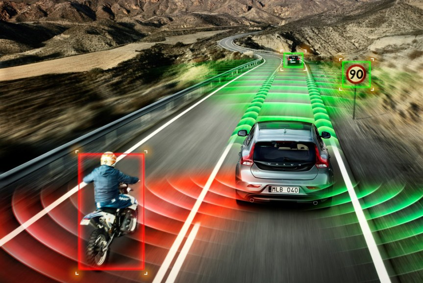 Connected and Autonomous Vehicle Landscape in 2040: Implications for Business ModelDesign