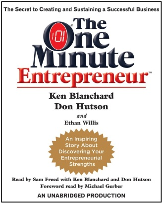 the-one-minute-entrepreneur